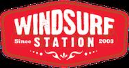 Windsurf Station Logo