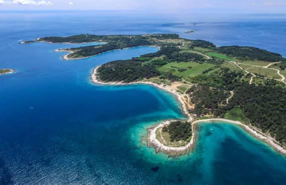 Why you should visit Rt Kamenjak in Croatia?