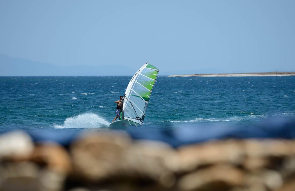 Fun Windsurfing Course