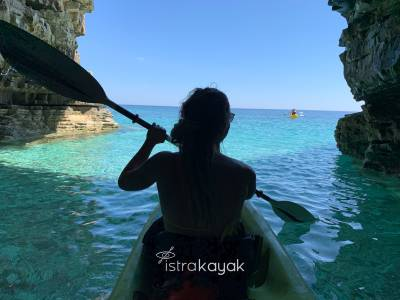 PRIVATE kayaking tour